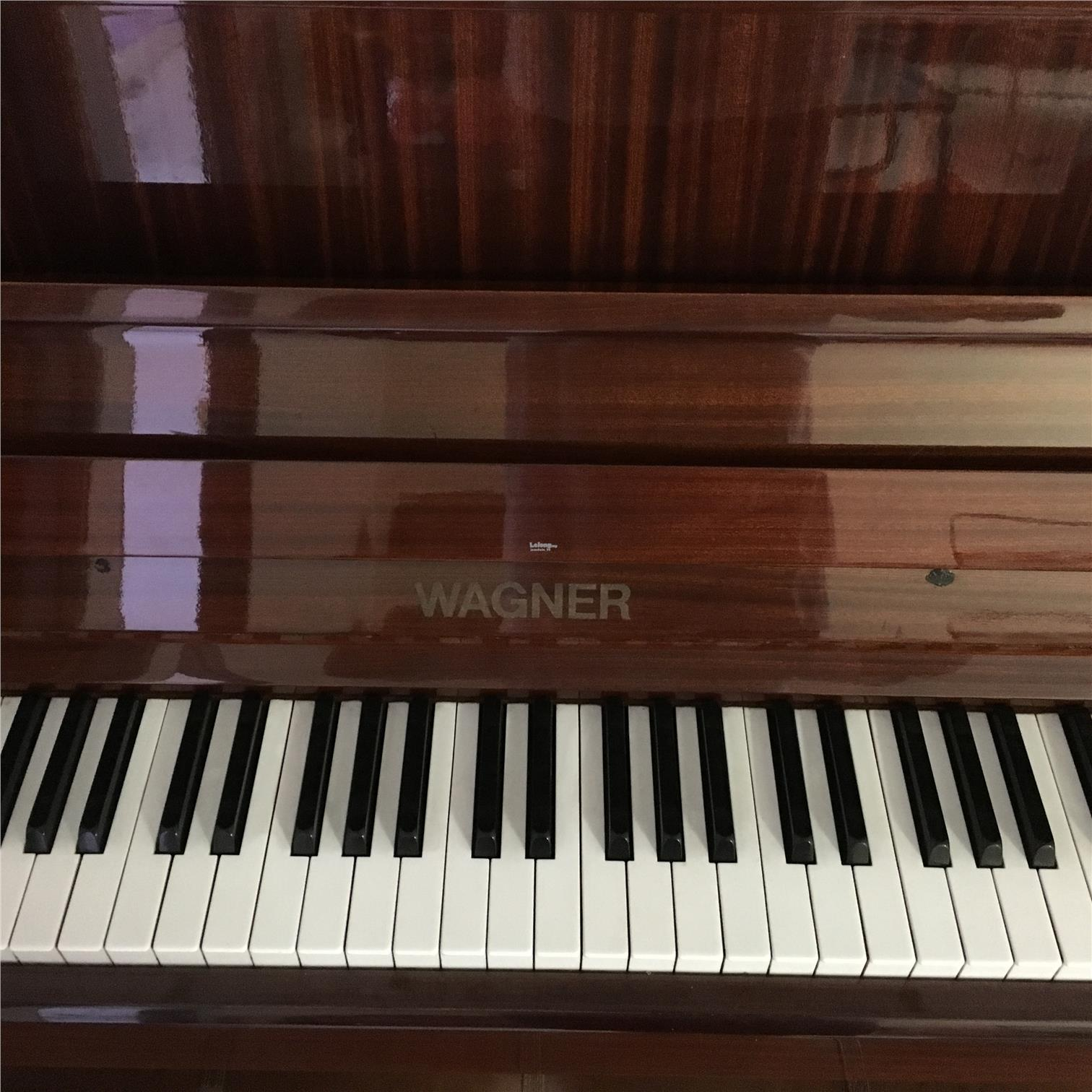 Wagner branded Piano For Sale