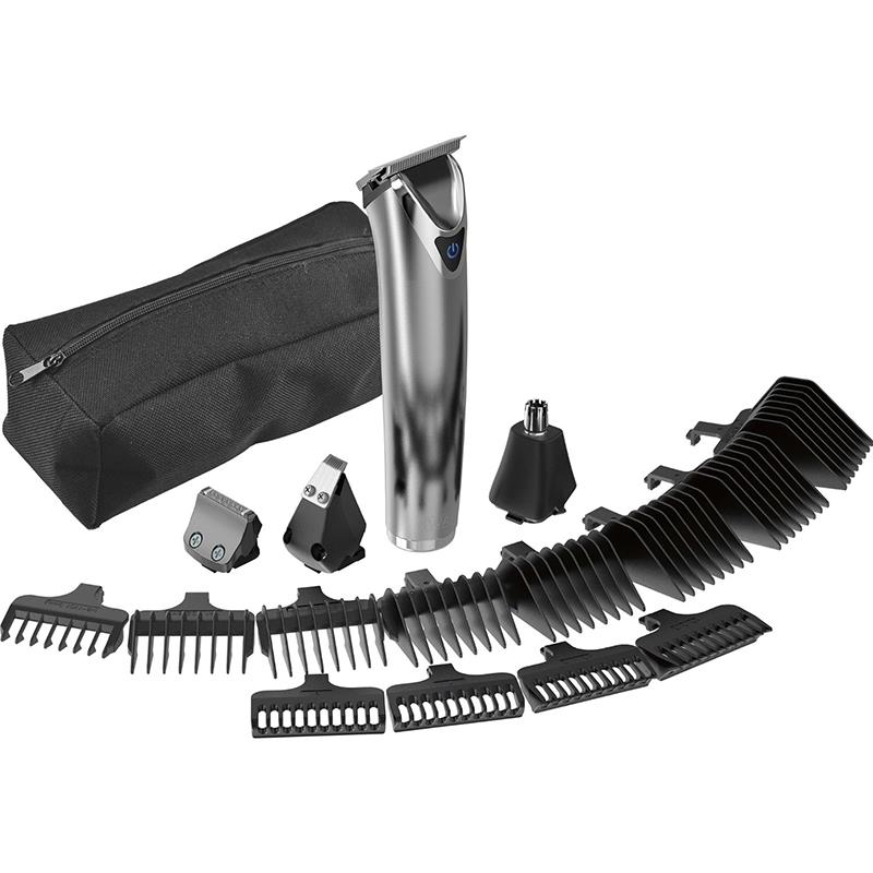 Wahl Lithium Ion Stainless Steel Groomer
