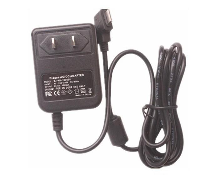 Wall Charger for X431 Diagun / X431 Diagun III.