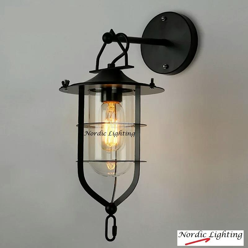 WALL LIGHT (LY-RQY-035)