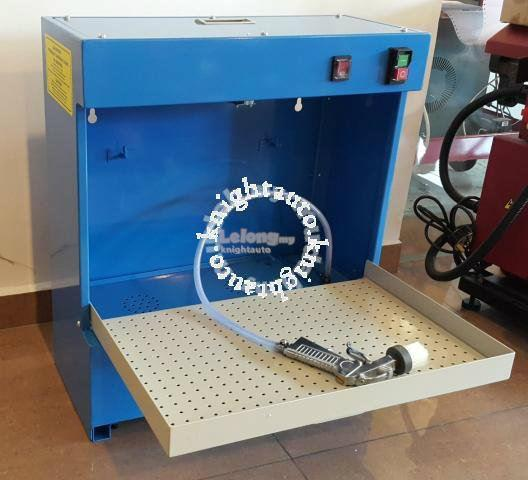 Wall Mounted Parts Washer ID117731