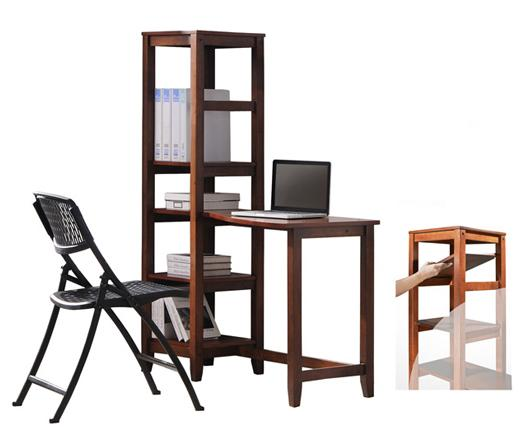 Wallaston Study Table with Chair