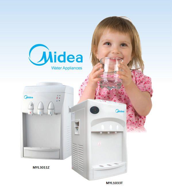 Water Dispenser Purifier MIDEA 3 in 1 MYL3011Z