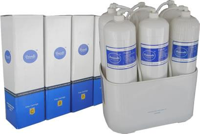 Water Filter Daiwaki Energy For G1500 Replacement