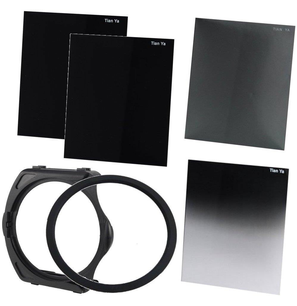 Waterfall Slow Motion Square Filter SET for Cokin P Series