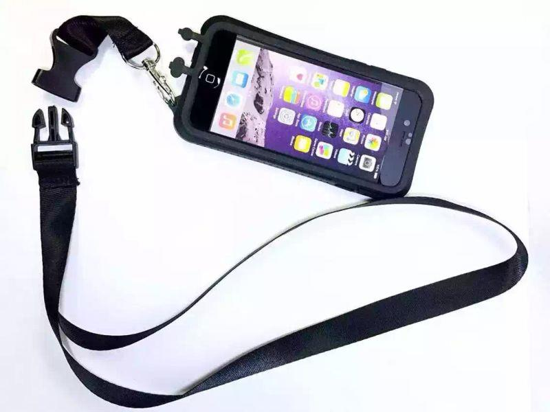 Iphone Case With Neck Strap