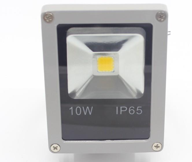 Waterproof IP65 AC 85~265V LED FloodLight 10W