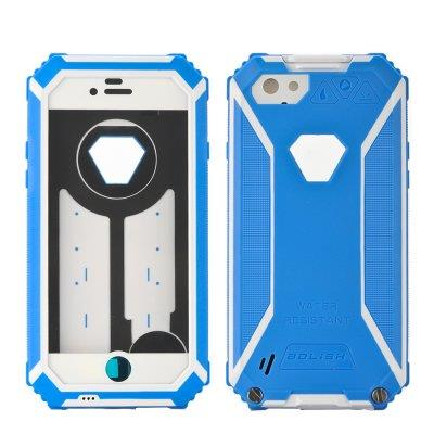 Waterproof iPhone 6 Rugged Case - IP67, Dust-proof, Shock-proof, Water