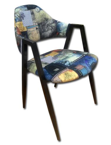 Wayne Modern Dining Chair