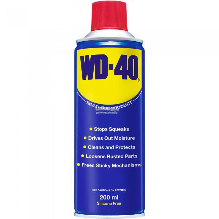WD-40 Anti Rust Spray Lubricant Oil 277ml
