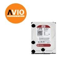"WD Western Digital 3.5"" 3.5 inch 6TB 6000GB Red Hard Disk HDD Drive"