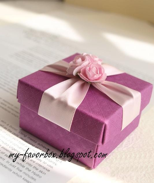 Go Back > Gallery For > Wedding Gift Box