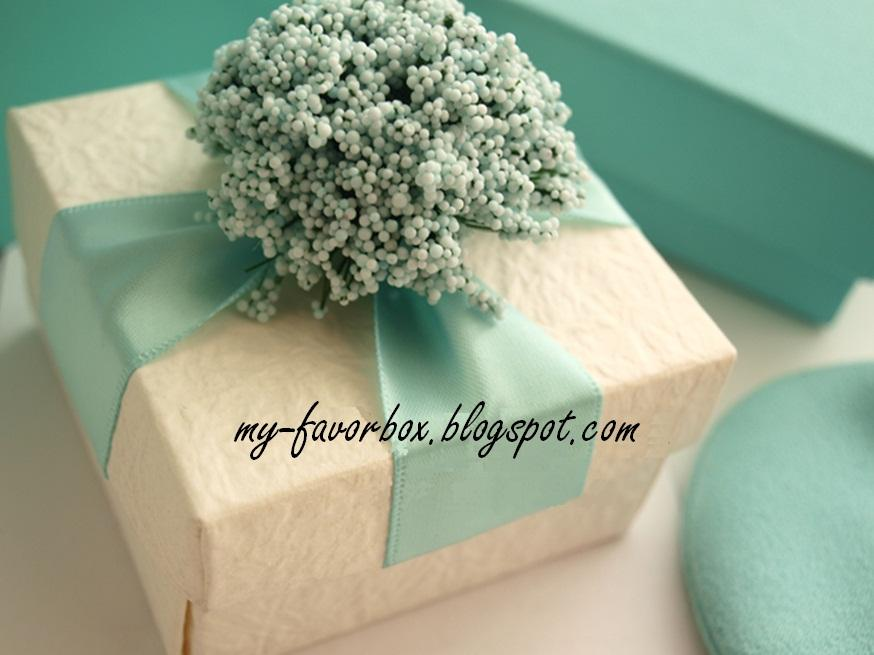 Wedding Gift Box (AA 04) (end 10/1/2016 MYT)