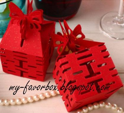 Wedding Gift Box (AB 02) (Penang, end time 9/21/2015 12:23:00 PM MYT)