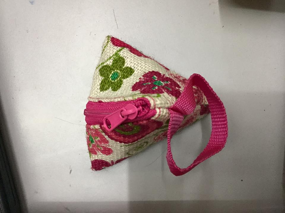Wedding Gift Triangle Bag Mix colour¡¾Made In Thailand¡¿ E..