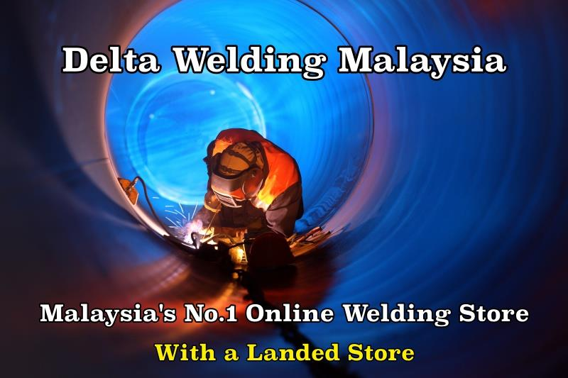 Welding Machine Malaysia MIG Full set with Co2 gas