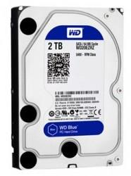 Western Digital Blue 3.5' 2TB SATA HDD