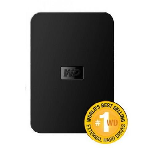 Western Digital Elements USB3.0 1TB External Hard Disk Portable HDD