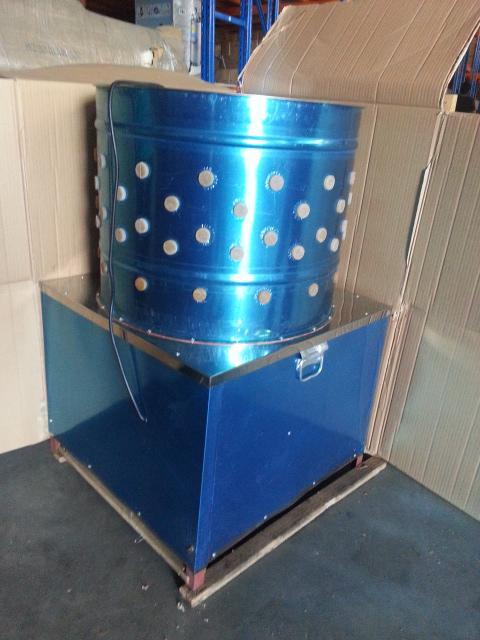 Wet Plucking Machine SY-55   ID447284