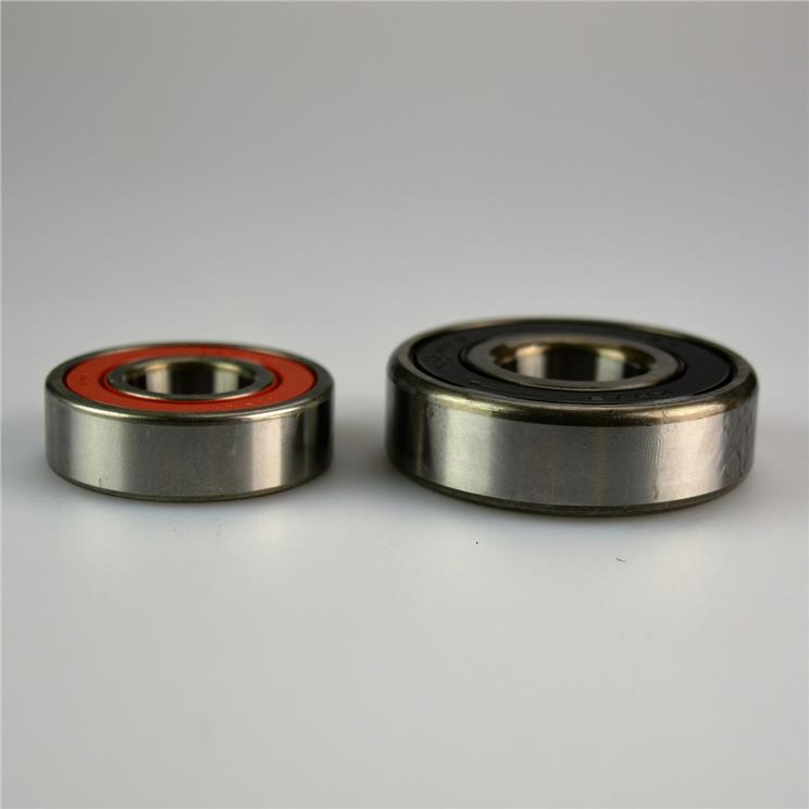 Wheel Bearing Set - Kancil / Kelisa / Kenari [Rear] KY6203/42RS