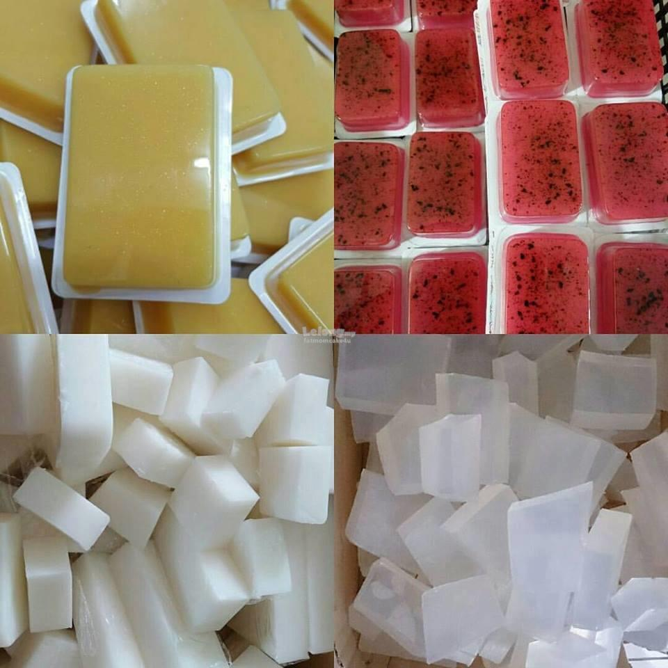 WHOLESALE facial beauty soap