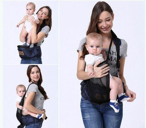 Wholesale $ Mothercare Baby Belt Baby Carrier V Hip Seat - Deluxe Type
