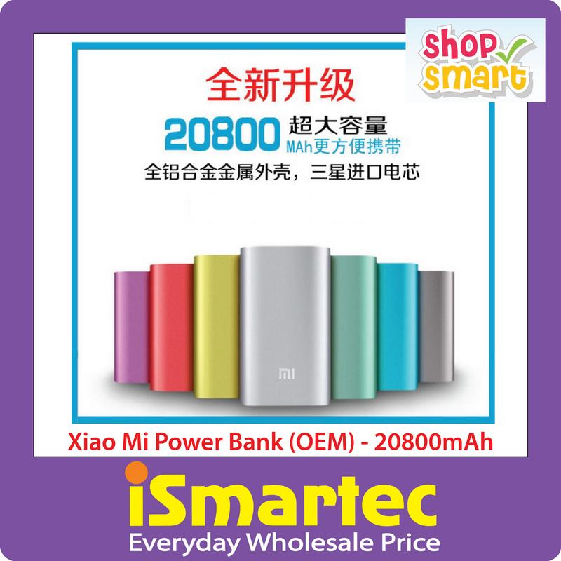 High Capacity Power Bank High Capacity Power Bank