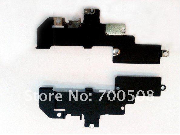 Wifi Antenna Signal metal Cover flex cable bracket For iphone 4