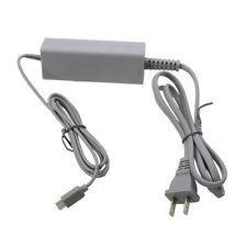Wii U Gamepad Universal Power Adapter (EU Plug 110-230V)