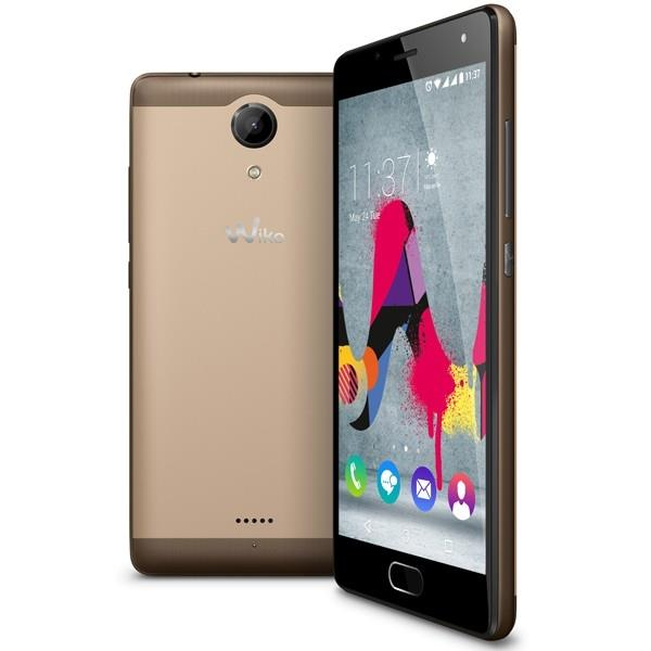 Wiko u feel lite 5 quot chocolate wiko end 6 9 2017 12 15 pm