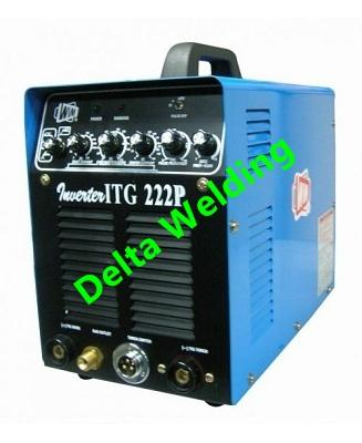 WIM ITG 222P Welding Machine