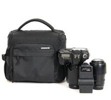 Winer Professional Camera Waist Bag + Rain Cover MW02