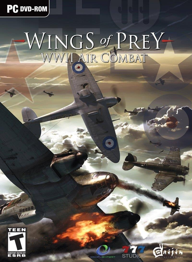 Wings of Prey - PC