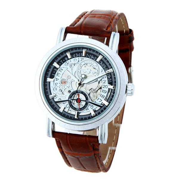 WINNER Automatic Mechanical Watch Fashion Wristwatch cm