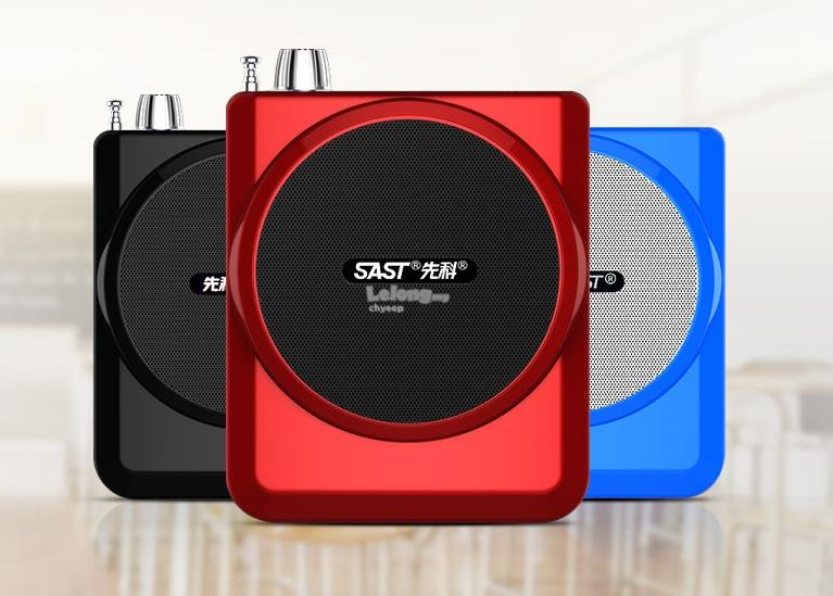 Wireless Mini Amplifier
