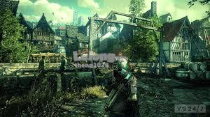 The Witcher 3 Wild Hunt (Main Game & DLC) (PC)