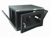 WM4U 4U Wall Mount Equipment/Server Rack; 237mm(H)x600mm(W)x500mm(D)