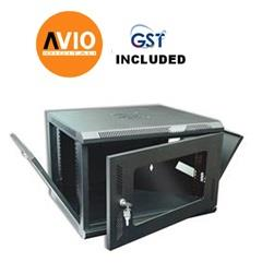 WM6U 6U Wall Mount Equipment / Server Rack