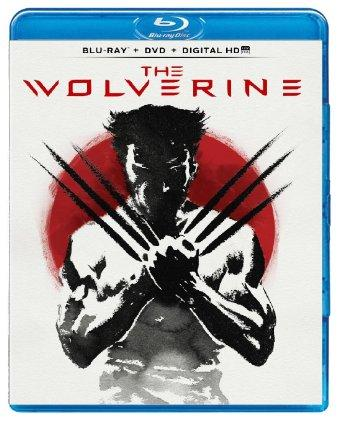 The Wolverine Blu-Ray (US Import)
