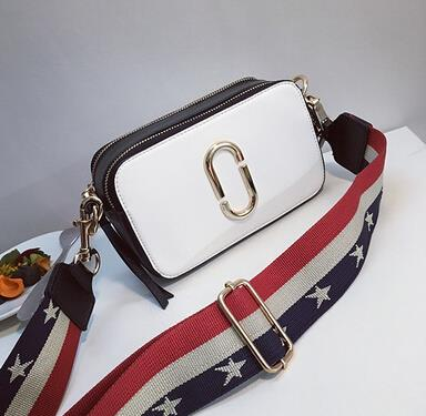 Women bag camera bag Messenger bag retro shoulder bag