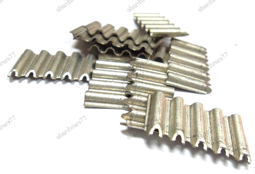 Wood Truss Connector Plate Nail (10pcs Per Pack) (WJ)