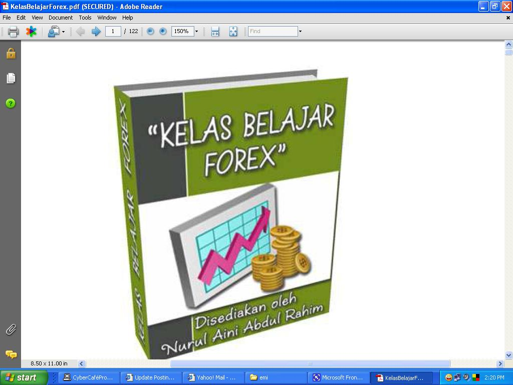 Guide complet du forex ebook