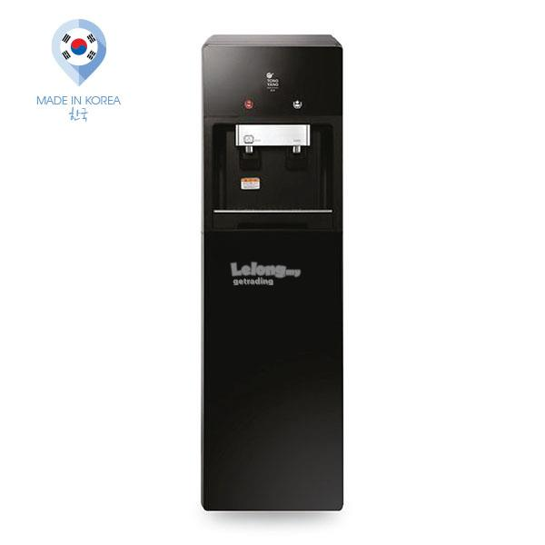WSS KOREA Tong Yang WPU 6520F Water Dispenser (Black)