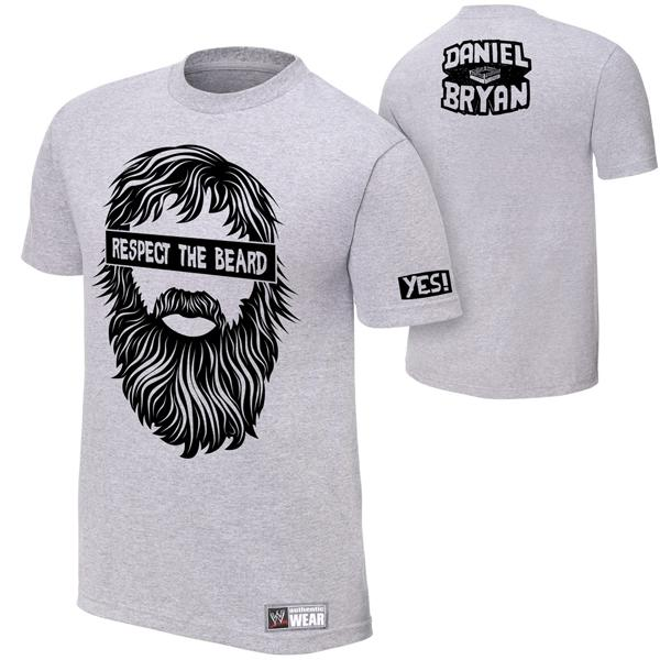 WWE Daniel Bryan Men T-shirt (3371)