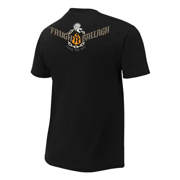 WWE Sheamus Clear The Way T Shirt