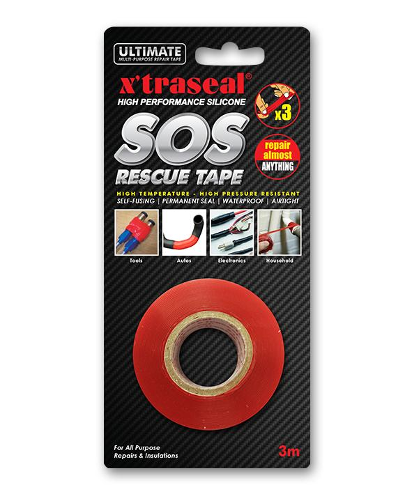 x'traseal SOS Rescue Tape
