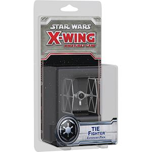 X-Wing TIE Fighter Expansion pack
