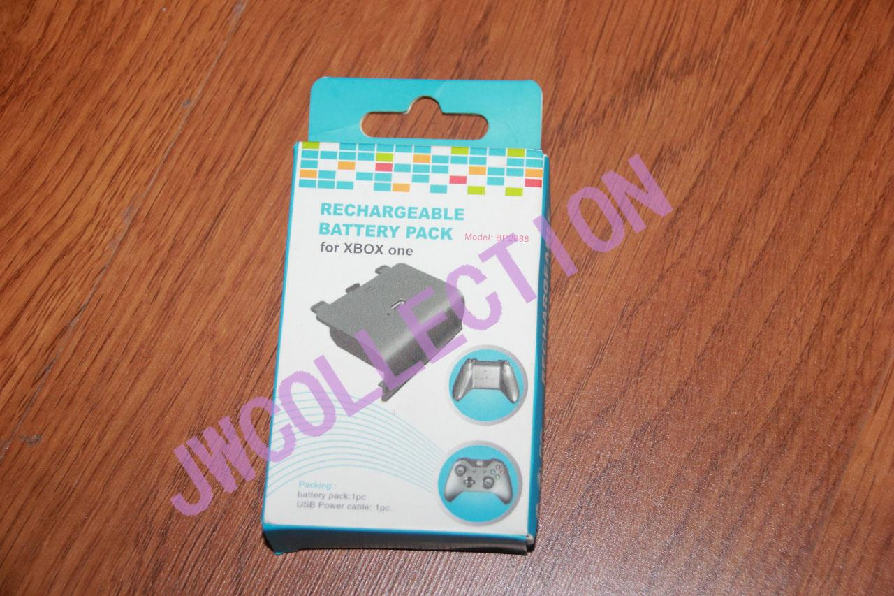 Xbox ONE Controller Rechargable Battery