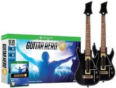 [NEW] XBOX ONE Guitar Hero Live Supreme Party Edition [ENG] 2 Guitars
