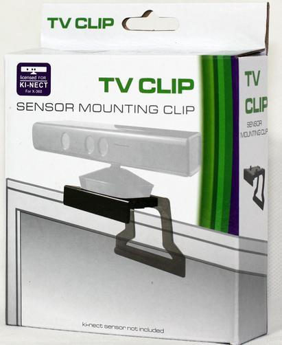 XBOX TV STAND CLIP FOR KINEC End 4 30 2017 1200 AM